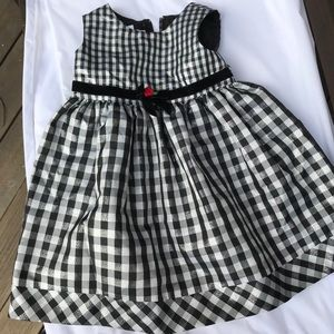 Bonnie Baby beautiful dress